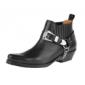 Westernová obuv: koně Johnny Bulls, Mayura