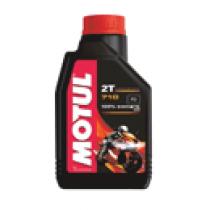 Oleje pro motorku