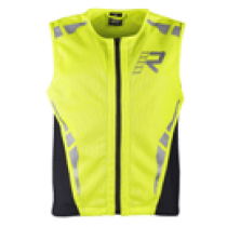 Airbagové a reflexní vesty