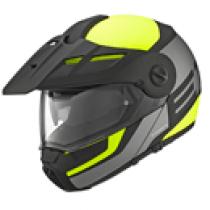 Enduro přilby na motorku