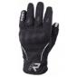 Textilní rukavice na motorku