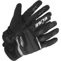 Moto rukavice do horka