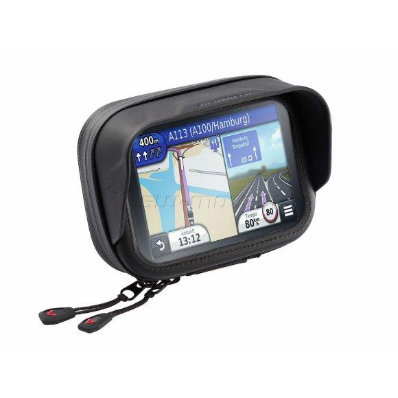 Voděodolný obal na GPS NAVI case Pro velikost M - TAN104