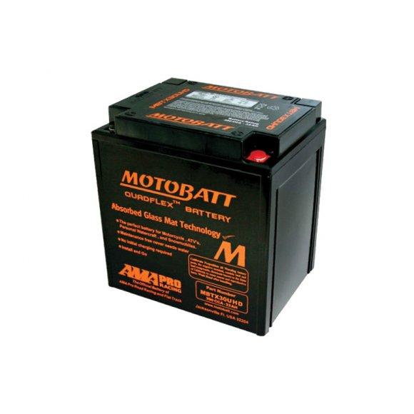 Motobaterie MOTOBATT MBTX30UHD 32 Ah