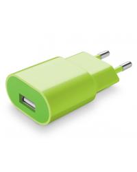 Cellularline USB nabíječka,1A - INT66