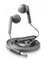 In-ear sluchátka CellularLine MANTIS PRO s mikrofonem a univerzálním ovládáním - INT84