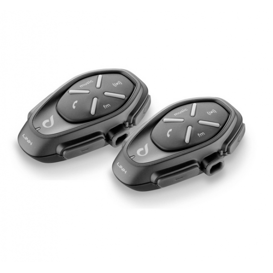 Interphone LINK Twin Pack- INT01