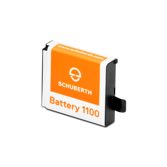 Náhradní nabíjecí baterie pro komunikaci SC1 - KOM05