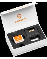 Interkom SC1 Standard pro přilby SCHUBERTH C4 a R2