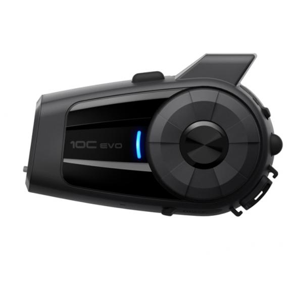 SENA handsfree 4K kamera 10C EVO
