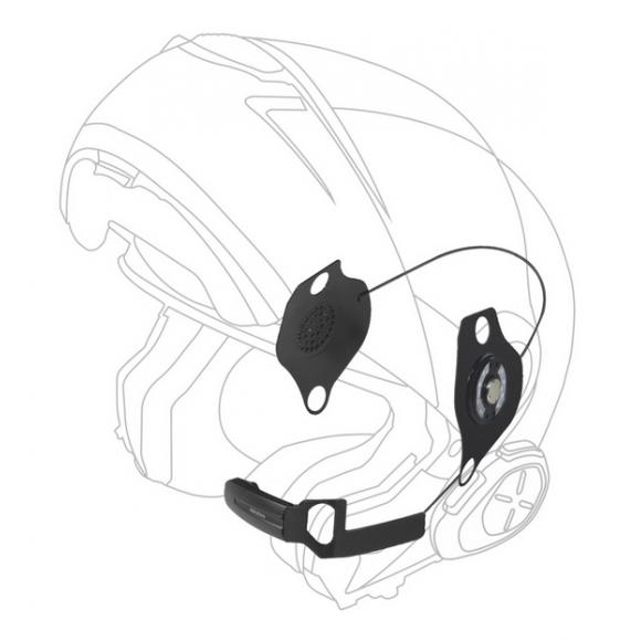 Interní audio kit Interphone pro přilby Schuberth - INT51