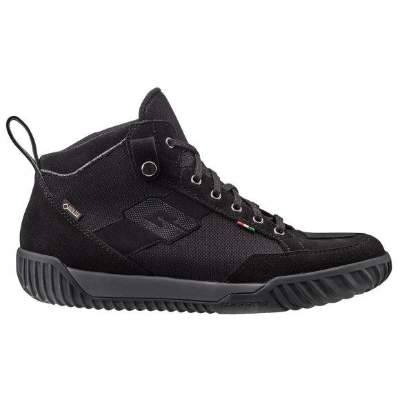 Cestovní motocyklová obuv GAERNE Razor Gore-Tex