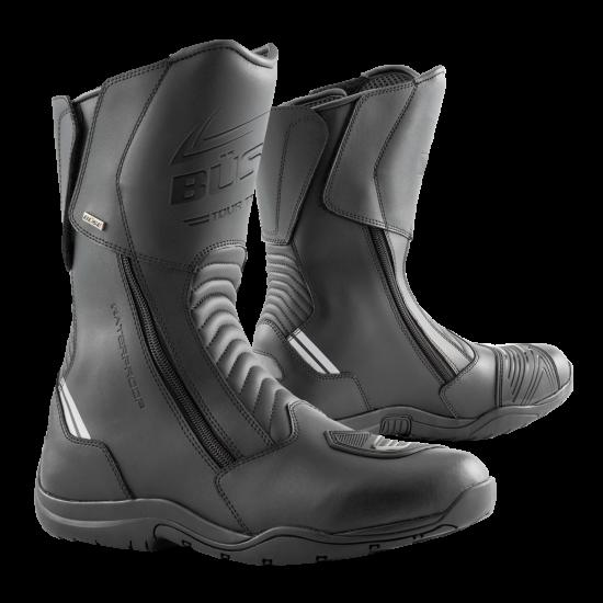 Cestovní motocyklová obuv Büse B40 EVO - K028