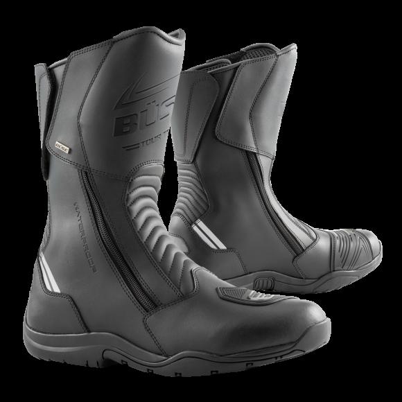 Cestovní motocyklová obuv Büse B40 EVO