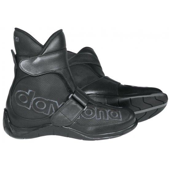 Cestovní motocyklová obuv Daytona SHORTY - K035