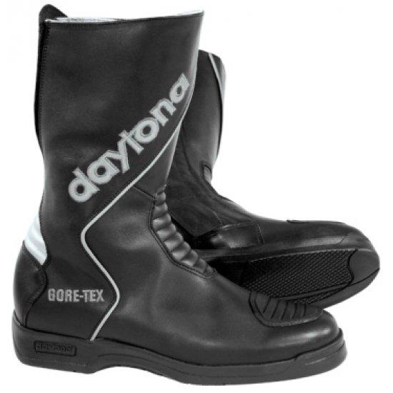 Cestovní motocyklová obuv Daytona VOYAGER GTX - K036
