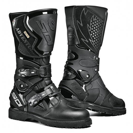 Motocyklová obuv SIDI Adventure Gore-Tex - K040
