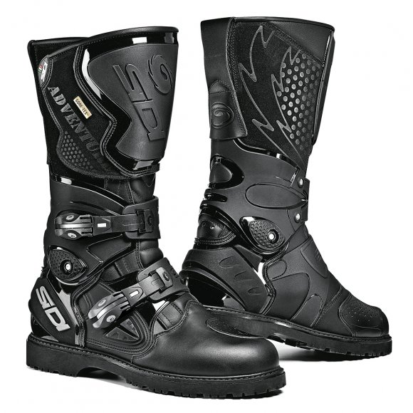 Motocyklová obuv SIDI Adventure Gore-Tex