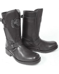 Motorcycle Touring Boots Johnny Bulls K 054