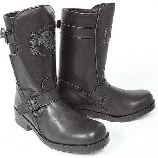 Cestovní motocyklová obuv Johnny Bulls - K054