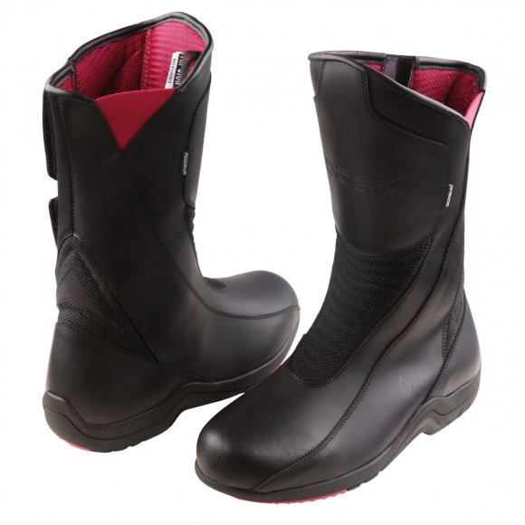 Dámská motocyklová obuv Modeka Bunbury Lady