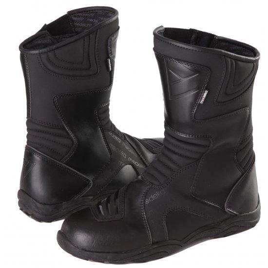 Cestovní motocyklová obuv Modeka Grand Tour - K335