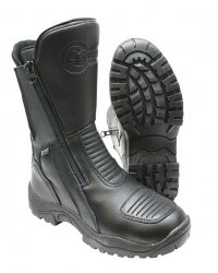 Motorcycle Touring Boots Redbike - K350