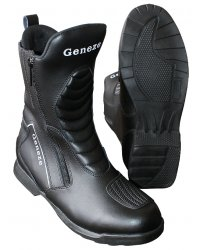 Motorcycle Touring Boots Geneze - K390
