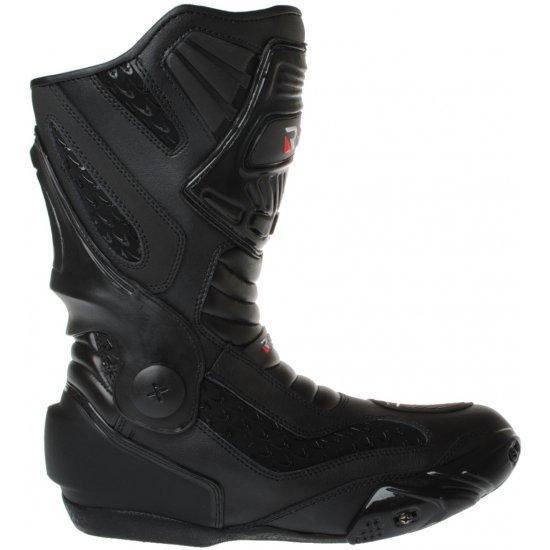 Motocyklová sportovní obuv RPB AVON - K391
