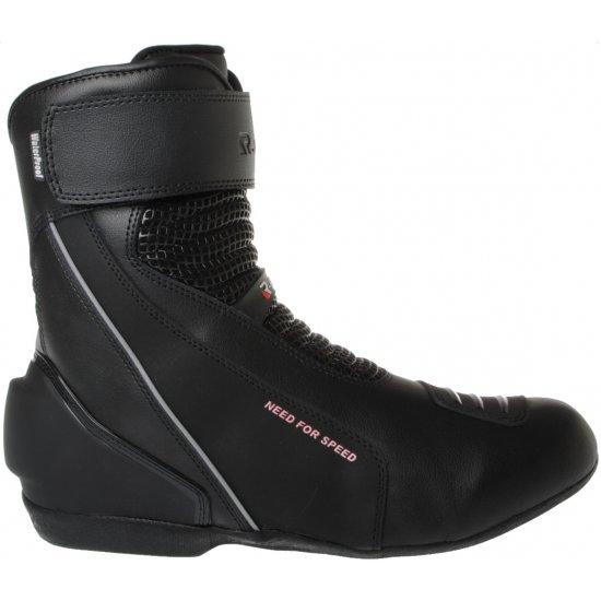 Motocyklová sportovní obuv RPB SMOTH - K393