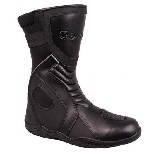 Motocyklová obuv Geneze - K395