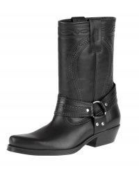 Westernová obuv Koně Johnny Bulls - K063