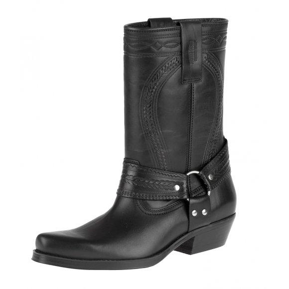 Westernová obuv Koně Johnny Bulls - doprodej
