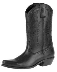 Western Boots Johnny Bulls - K064