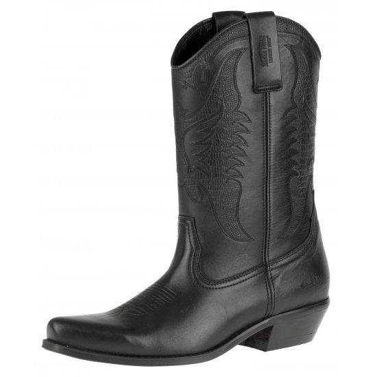 Westernová obuv Koně Johnny Bulls - K064