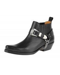 Westernová obuv Koně Johnny Bulls - K068