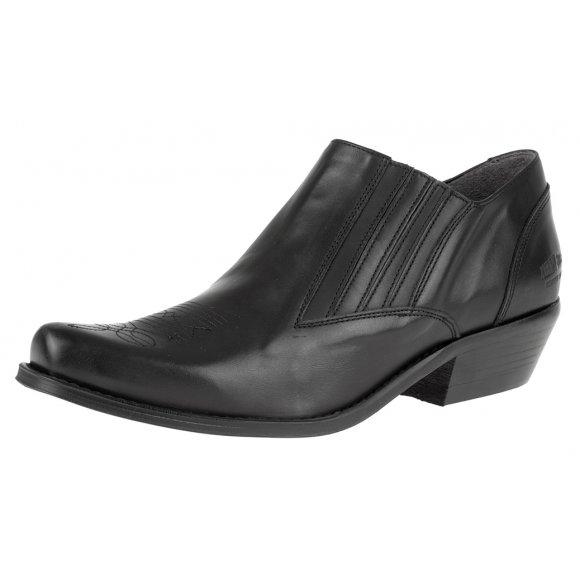 Westernová obuv Koně Johnny Bulls - K070