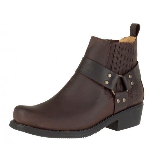 Westernová obuv Koně Johnny Bulls - K072