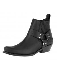 Western Boots Johnny Bulls - K074