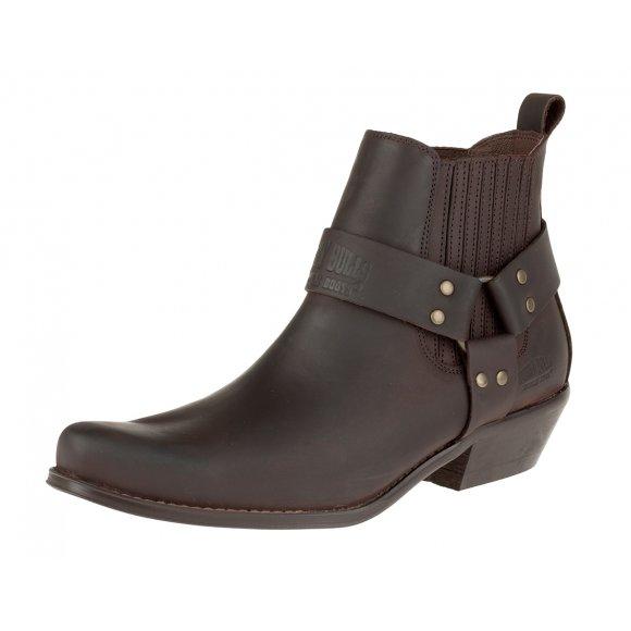 Westernová obuv Koně Johnny Bulls - K075