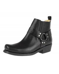 Westernová obuv Koně Johnny Bulls - K076