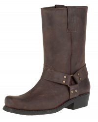 Western Boots Johnny Bulls - K081