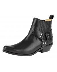 Western Boots Johnny Bulls - K086
