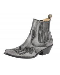 Western Boots Johnny Bulls - K096