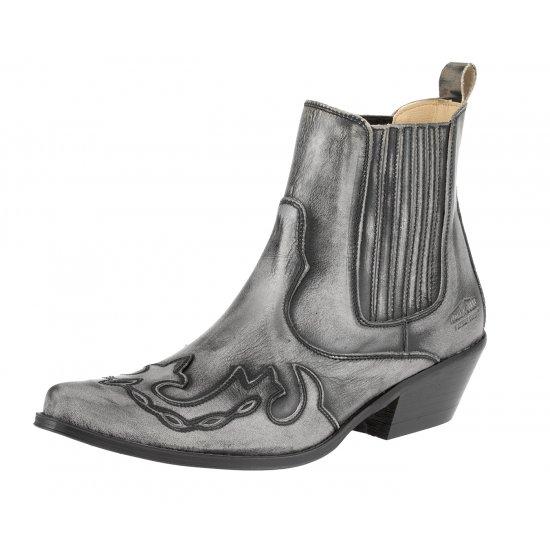 Westernová obuv Koně Johnny Bulls - K096