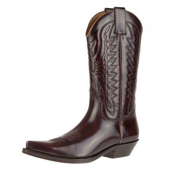 Westernová obuv Koně Mayura - K420