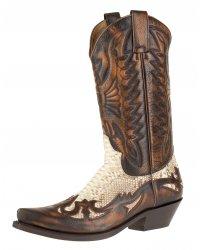 Western Boots Mayura - K421