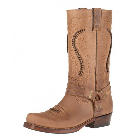 Westernová obuv Koně Mayura - K422