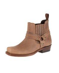 Westernová obuv Koně Mayura - K423