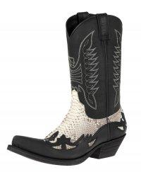 Westernová obuv Koně Mayura - K424